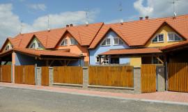 Apartmánové domy PETR-A