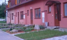 Apartmánový dům Miraka 333