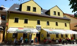 Penzion Náměstí 10